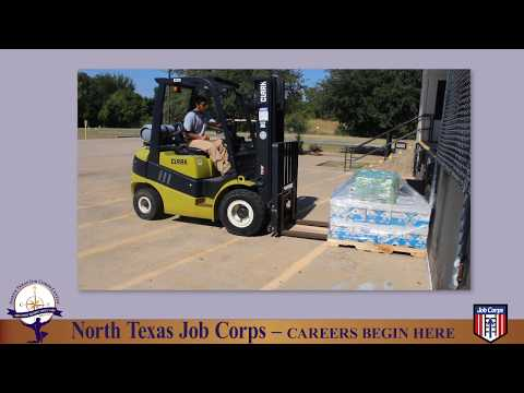Welcome To North Texas Job Corps!