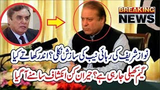 How much did NAB help Nawaz Sharif ?