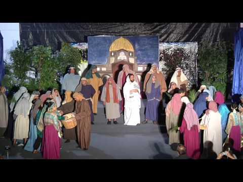 2017 Resurrection Sunday Drama