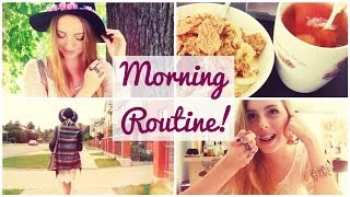 Morning Routine for Fall ✤ chanelegance Thumbnail
