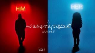 Video H.E.R. Feat. H.I.M. - Me & U download MP3, 3GP, MP4, WEBM, AVI, FLV Januari 2018