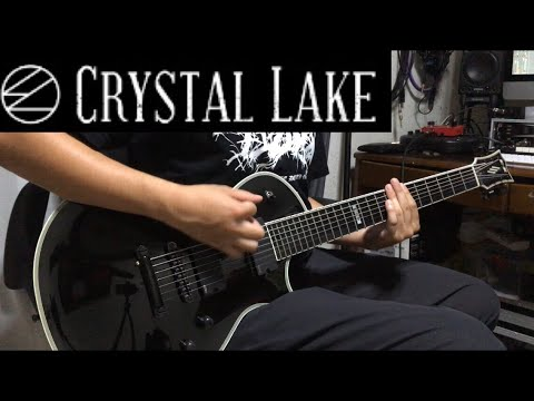 Crystal Lake - Six Feet Under  guitar cover