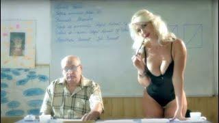 O sexy profesoară l-a ajutat pe Malone să-şi aducă aminte de subiectele de la examenul de istorie