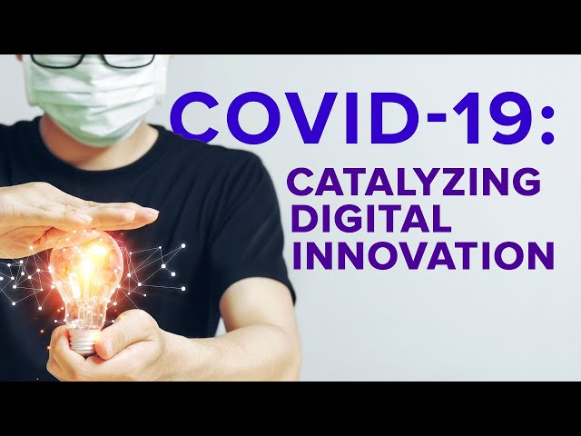 Top Technology Trends Accelerating Digital Innovation in 2021 | Emtec Digital
