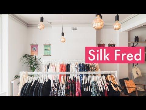 Quadrant Design Workshop | Silk Fred
