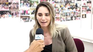 Juíza Flávia Setúbal deixa 1° vara em Limoeiro do Norte para assumir o cargo de auxiliar na 17ª vara