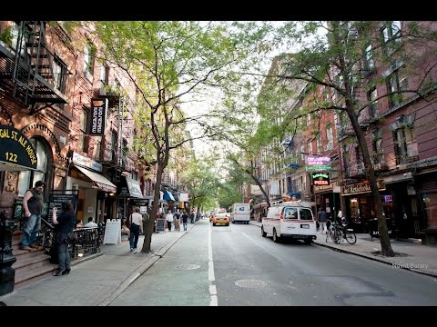 Who's the best real estate agent in greenwich village ny? | Greenwich Village New York Real Estate