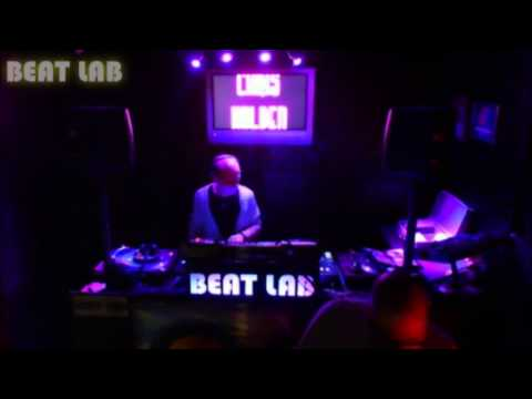 Paul Jay live in the Beatlab 040513