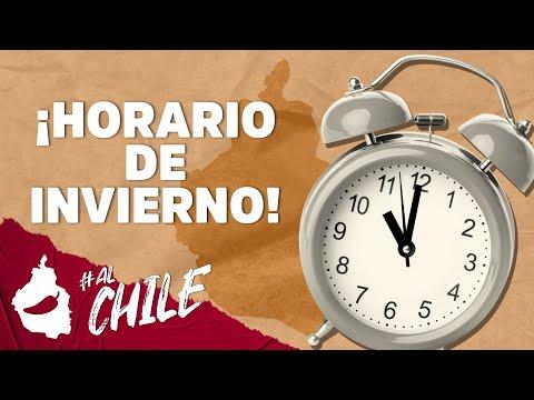 ¿Se adelanta o atrasa el reloj?: cuándo cambia el horario