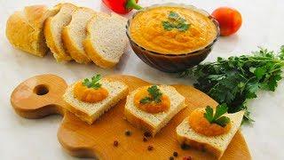 КАБАЧКОВАЯ ИКРА домашняя - самый вкусный рецепт