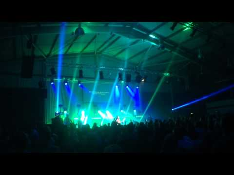 Jesus Culture - Forevermore - Hastings One Night Only UK To
