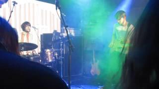 Papir live at Roadburn 2014