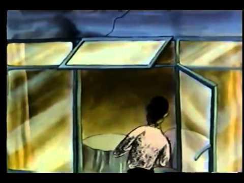 海外の性教育アニメ Sex education animation