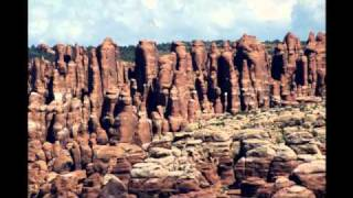 Video Canyonlands and Arches National Park small group adventure tours -- USA Reisen
