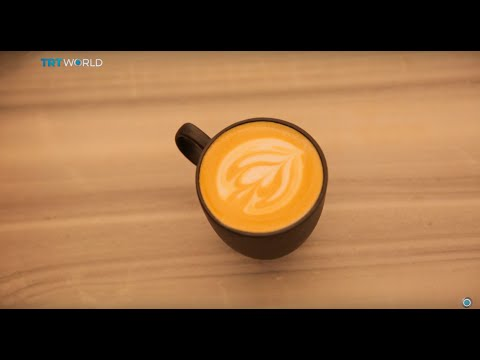 Showcase: Baristas and the art of coffee