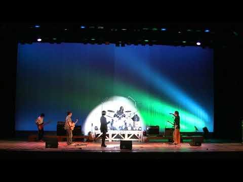 AGATSUMA MUSIC FES.2017 KURONEKO LIVE