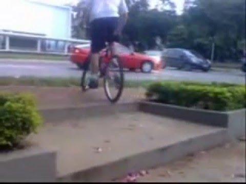 pedro o biker