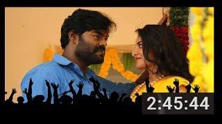 Billa pandi Tamil Movie 2018 | Rk Suresh | Latest superhit Tamil Full Movie review
