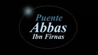 Puente Abbas Ibn Firnas 3D