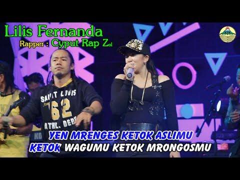 Bidadari Kesleo - Lilis Fernanda   |   (Official Video)   #music