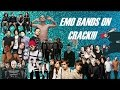 EMO BANDS ON CRACK!!! (For CrankThatFrank)