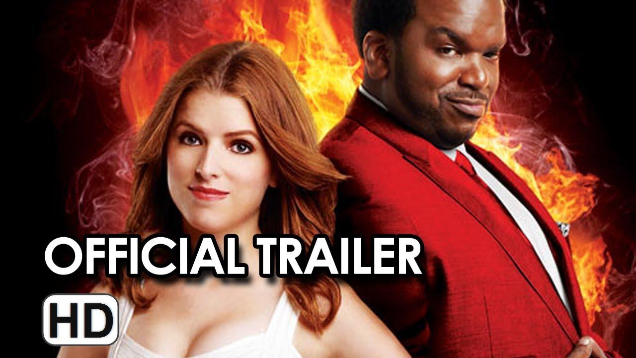 Download Rapture-Palooza Official Trailer #1 - Craig Robinson, Anna Kendrick