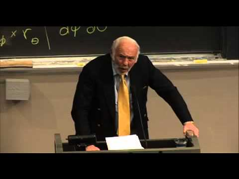 James Simons - Mathematics, Common Sense, and Good Luck: My