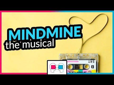 MINDMINE - the musical! [Best Of Funny Live Streaming on Twitch]