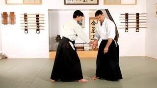 How to Do Ikkyo | Aikido Lessons