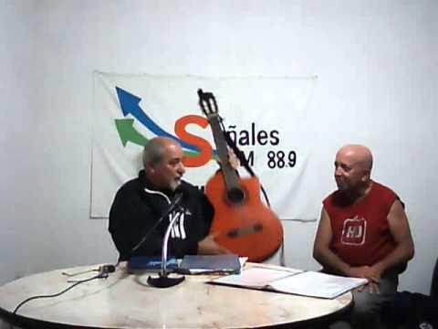 NUESTRA IDENTIDAD en SALINAS TV