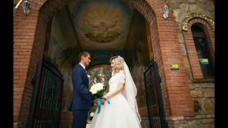 Свадьба 2016 жених и невеста . Свадебное видео