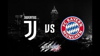 Juventus vs FC Bayern Munich Live Stream - Diretta Live Full Match