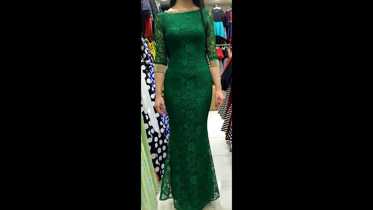 3bf2cc676 شرح فصال فستان مناسبات جدا جميل ورائع/الجزء اﻻول - YouTube