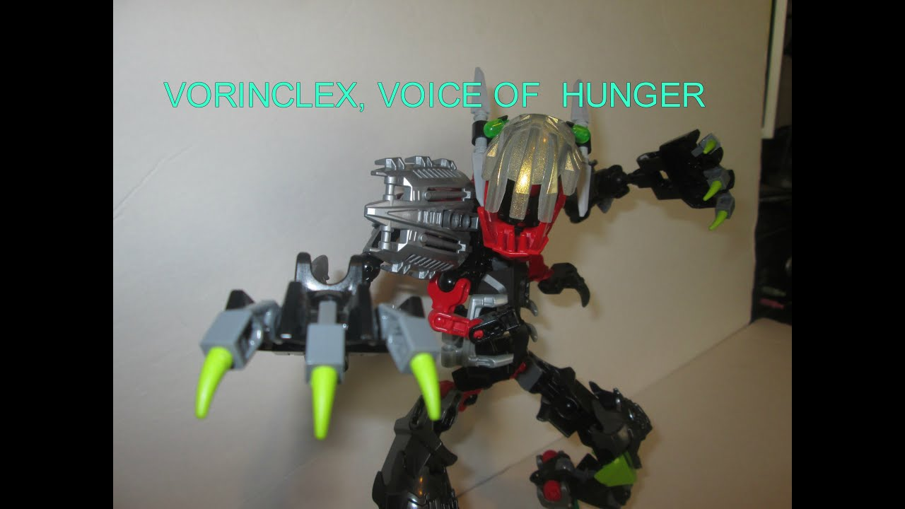 Vorinclex Voice Of Hunger Art