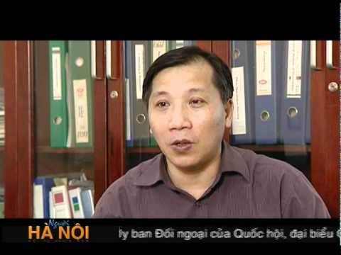 GS  Nguyễn Lân Dũng « Người Hà Nội