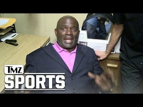 Lawrence Taylor On Manziel-