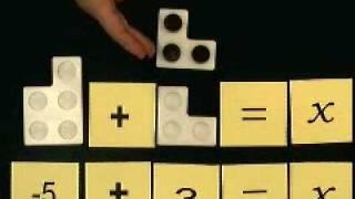PRE-ALGEBRA For Visual Learners: Math Game Demo