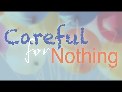 Careful for Nothing Part 5, Sub Part 3