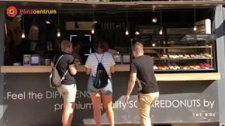 Horror árak a 2018-as Szigeten: 1500 a lángos, 2590 egy szendvics