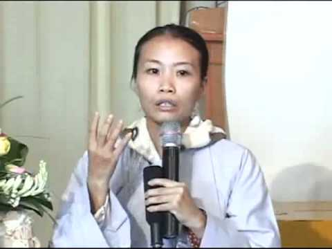 Niệm Phật Lành Bệnh Ung Thư Bao Tử