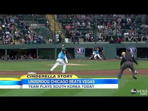 Little League - Chicago Wins US Championship World Series | LIVE 8-23-14