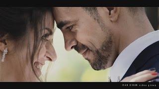 Свадебный видеоролик. Алена и Александр. Видеограф Иван Дикун, Новосибирск