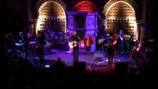 "REVERE - ""Forgotten Names / Find A Safe Place"" Live @ Union Chapel"