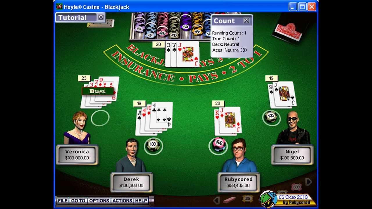 Hoyles casino 2000 casino cash cage