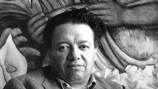 Diego Rivera. Breve biografia y sus obras. Ideal para niños