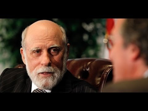 Vinton G. Cerf: Cybersecurity