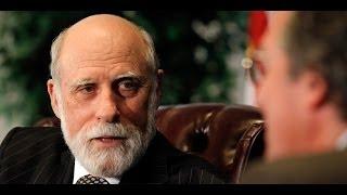Vinton G. Cerf: Cybersecurity