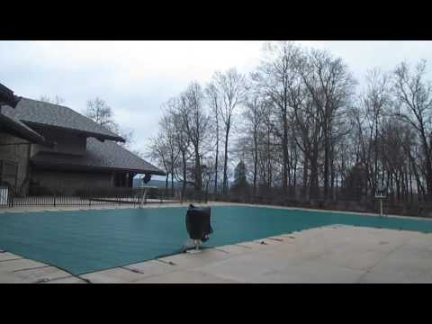 HOTEL Tour (Part 2)- Mohican Lodge and Conference Center (Perrysville, Ohio)