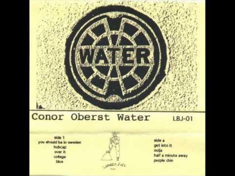 Conor Oberst - Purple Chin
