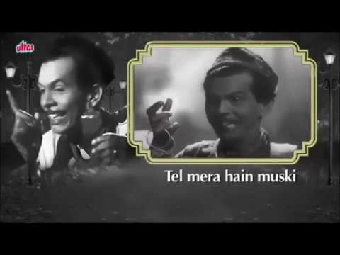 Sar Jo Tera Chakraye Nitin Joshi